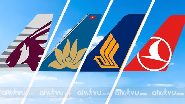 Các hãng hàng không đi Anh từ Việt Nam