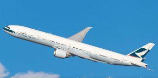 Mở bán chuyến bay Hà Nội – Hong Kong tháng 9/2021