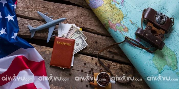 Có khả năng chi trả điều kiện để du lịch Mỹ