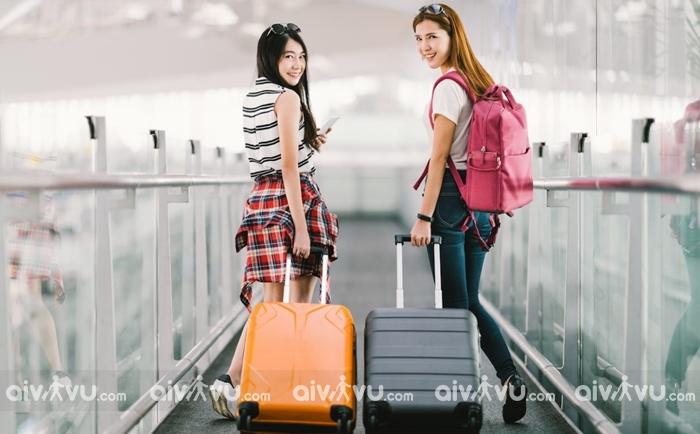 Điều khoản và điều kiện hành lý của Nok Air