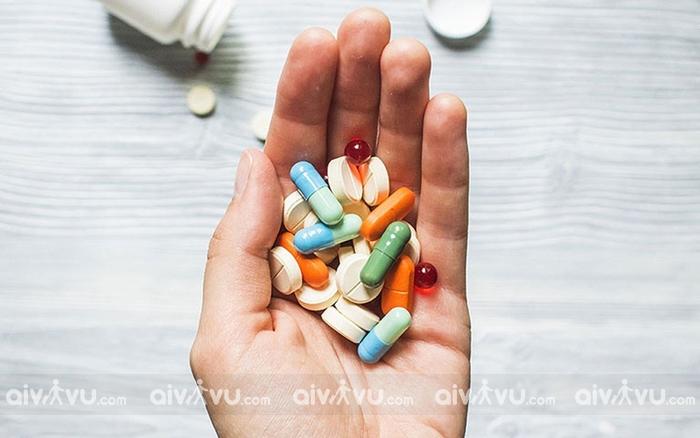Dược phẩm bị kiểm tra, bị cấm đi nhập cảnh Mỹ