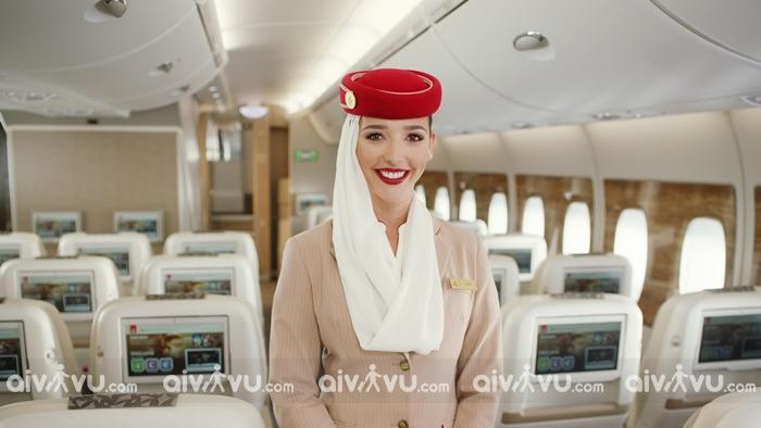 Emirates hãng hàng không đi Đức giá tốt