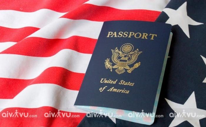 Giấy tờ cần thiết nhập cảnh Mỹ