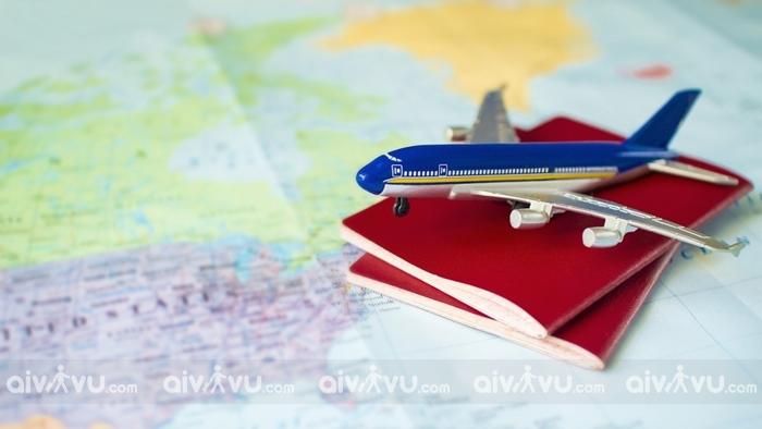 Hướng dẫn mua vé máy bay đi Mỹ giá rẻ