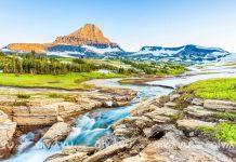Khám phá những kỳ quan thiên nhiên của nước Mỹ