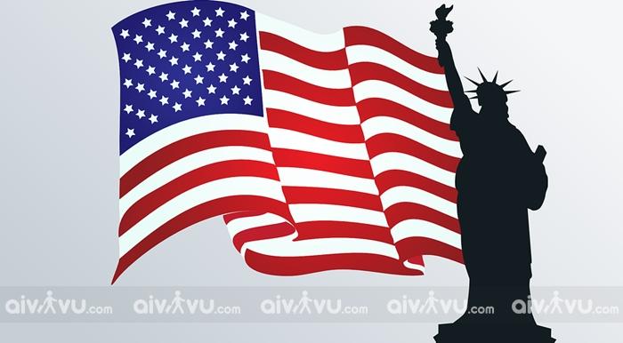 Tìm hiểu ý nghĩa lá cờ Mỹ lịch sử hình thành