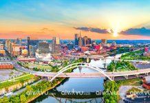 Khám phá những thành phố đặc trưng của Mỹ