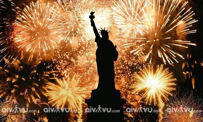 Khám phá những lễ hội lớn nhất của nước Mỹ
