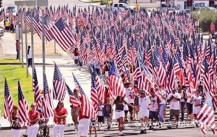 Ngày lễ độc lập lễ hội lớn nhất của nước Mỹ