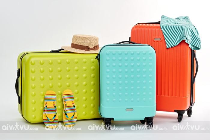 Phí mua hành lý quá cước Nok Air bao nhiêu tiền?