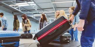 Quy định hành lý ký gửi Nok Air mới nhất