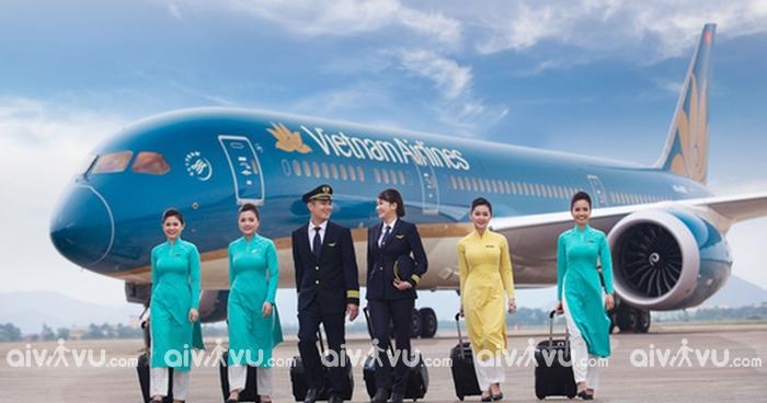 Những hãng hàng không đi Anh được lựa chọn nhiều nhất hiện nay