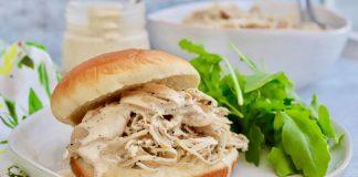 Alabama bánh mì nổi tiếng ở Mỹ
