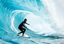 Những địa điểm lướt sóng tốt nhất tại Mỹ