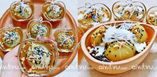Hà Nội trở lạnh ăn gì? món ăn đặc trưng mùa đông Hà Nội