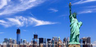 Du lịch Mỹ cần điều kiện gì?