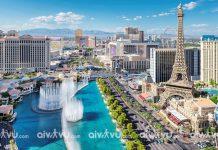Top 5 thành phố đẹp nhất nước Mỹ thích hợp để trải nghiệm