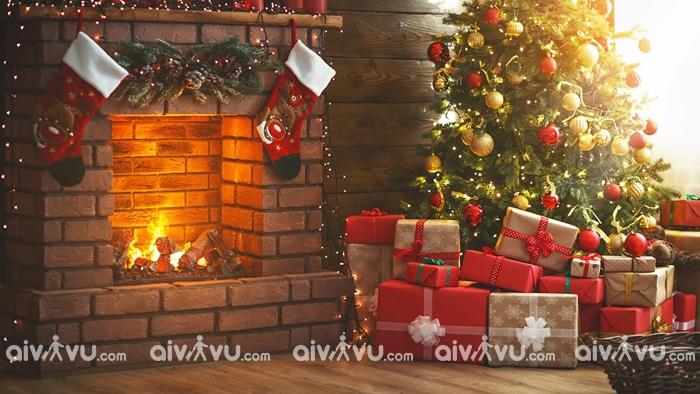 Những hoạt động thú vị ngày lễ Giáng Sinh tại Mỹ