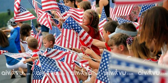 Ngày Columbus lễ hội cuối năm tại Mỹ