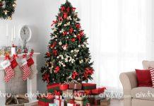 Những món đồ không thể thiếu trong lễ Giáng Sinh ở Mỹ
