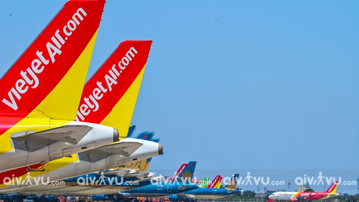Quy định cách ly với hành khách đi máy bay của các địa phương