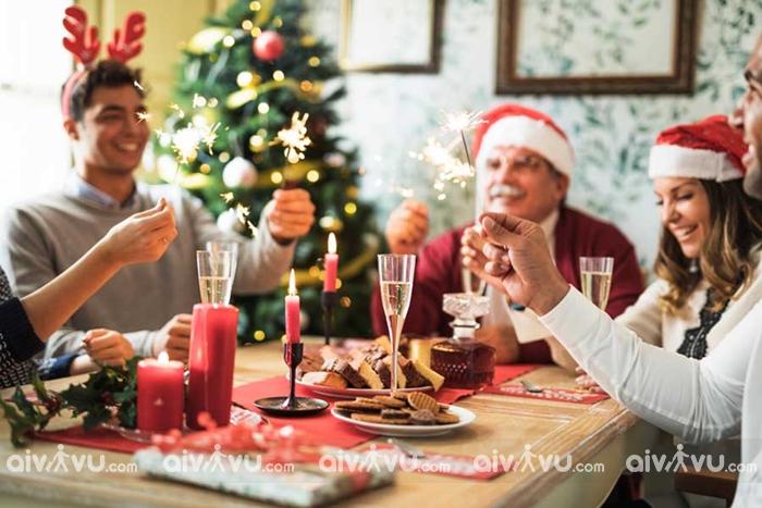 5 thành phố đón Giáng Sinh tuyệt vời nhất tại Mỹ