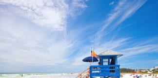 Khám phá 5 bãi biển đẹp nhất nước Mỹ