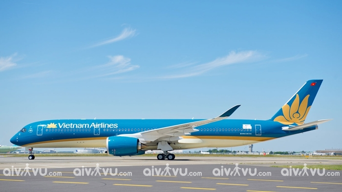 Vietnam Airlines hãng hàng không đi Úc tốt nhất hiện nay