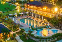 Combo du lịch Phú Quốc tại Camia Resort & Spa