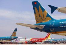 Điều kiện đối với hành khách đi máy bay sau ngày 21/10