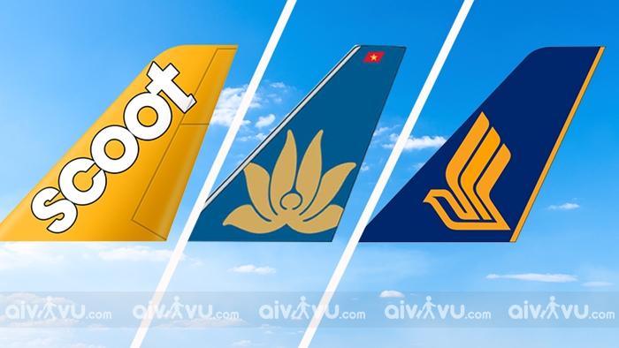 Các hãng hàng không đi Úc từ Việt Nam